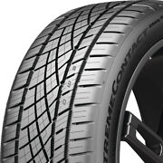4 New 295/40zr20xl 110w Continental Extremecontact Dws06 Plus 295 40 20 Tires