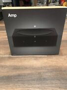 Sonos Amp 250w 2.1 Channel Ampgus1blk Brand New Factory Sealed In Stock