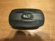 Crown Victoria Lumbar Switch And Trim - Out Of Stock Do Not Buy