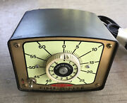 Gr-72,time-o-light, Photographic Darkroom Photo Processing Timer, Glow Face