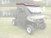 2016 17 Canam Fits Can Am Can-am Defender All Steel Roof Top Only