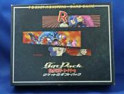 Pokemon Card Game Sealed Team Rocket Gift Pack Rare 1997 897a