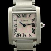 Authentic Estate Francaise Limited Edition Small Model Stainless Steel