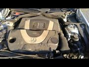 Engine 230 Type Sl550 Fits 07-08 Mercedes S-class 333412