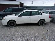 Automatic Transmission Classic Style Emblem In Grille Fits 08 Malibu 232711