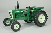 Model Tractor Crew Agricultural Speccast Oliver 1750 Diesel Wide Front 11