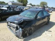 Rear Loaded Beam Axle Chassis Opt Gng With Watt Linkage Fits 11-12 Cruze 8106