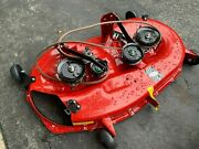 Yt3000 Oem 583411401 Craftsman Lawn Tractor 42-in Deck Housing And Wheels