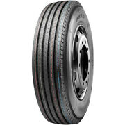 4 Tires Leao F816 295/75r22.5 Load G 14 Ply All Position Commercial