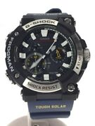 Casio Frogman Master Of Bluetooth Equipped Radio Wave Solar Gwf-a1000