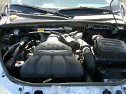 Engine 2.4l With Turbo Vin 8 8th Digit Fits 05-09 Pt Cruiser 17259763