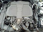 Engine 204 Type C350 Coupe Rwd Fits 13-15 Mercedes C-class 15084331
