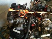 Engine 164 Type Ml320 From Engine Id 40 186059 Fits 07 Mercedes Ml-class