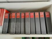 Times Law Reports From 1973 To 2015 Complete Set Joblot Law Books Library