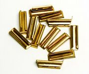 Usa Trains R80001 G Brass Rail Joiners 10