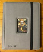 Magic The Gathering Collection 180 Cards Ultra Pro Binder Pack Fresh