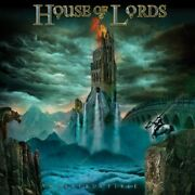 Indestructible By House Of Lords Cd, 2015, Frontiers Records, Played Twice