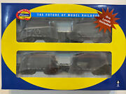 Northern Pacific 4 Pack 24 Ft Ore Cars 78505, 78592, 78647, 78653 Athearn 87080