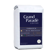 100 Jamaica Blue Mountain Wallenford Gr. 1 Unroasted Green Coffee Beans 3 Lbs