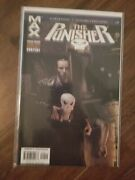 Max Comics The Punisher 9 Direct Edition - Parent Advisory -- Ennis And Fernandez