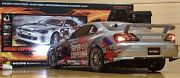 Tamiya Rc Carnismo Coppermix Silvia Drift Spec And Remote Control Set