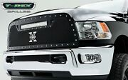T-rex Grilles 6314521 Torch Series Led Light Grille Fits 2016-2018 Ram 3500