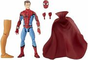 Marvel Legends Series Action Figure Toy Zombie Hunter Spidey Ready To Ship