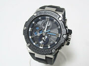 Casio G-steel Steel Bluetooth Equipped With Toughness Chronograph Menand039s Watches