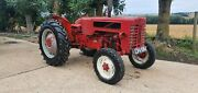 Mccormick International B250 / 275 1950s Finished In Original Red. 417