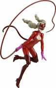 Used Figma Persona 5 Panther Figure Max Factory