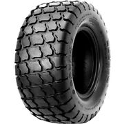 4 Tires Galaxy Stubble Proof R-3 31x13.50-15 Load 12 Ply Tractor
