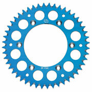 Primary Drive Rear Aluminum Sprocket 52 Tooth For Ktm 300 Xc-w Six Days