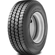 4 Tires Kelly Armorsteel Kda 11r22.5 Load G 14 Ply Drive Commercial