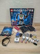 Lego 31313 Mindstorms Ev3 Programming Robots Used Very Good With Box