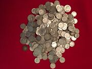 5 Troy Pounds Mixed Us 90 Silver Coins, Quarters And Dimes, No Junk Pre 1965