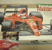 Tamiya 1/14 Rc Ferrari 643, First Edition, New,discontinued, Shipped From Japan