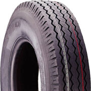4 Tires Duro Hf506 St 7.5-16 Load E 10 Ply Trailer