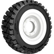 4 Tires Galaxy Mighty Track Nd 14-17.5 Load 14 Ply Industrial