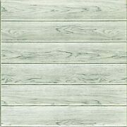 Fabulous Décor Faux Wood Embossed 3d Wall Panels Soft Thick 6mm Foam Peel And...