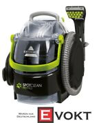Bissell Spotclean Pet Pro Portable Spot Cleaner Vacuum Cleaner Brand New