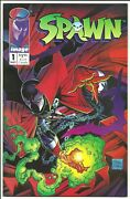 Spawn 1992 Set Of 66 Comics 1 2 3 4 5 6 7 8 9 10-56 Plus Others Nm Or Better