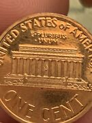 Ddr 2000 S Penny Proof I Think Rare Find
