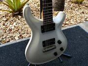 Paul Reed Smith Prs Ce22 Pearl White Electric Guitar
