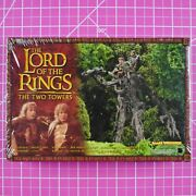 Lord Of The Rings Treebeard Mighty Ent Merry, Pippin Games Workshop Lotr Sbg