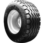 2 Tires Goodyear Fs24 380/60r16.5 150a8 Tractor