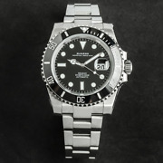 Sugess Menand039s Diving Watch 40mm Black Dial Ceramic Rotating Bezel 20atm Nh35a
