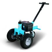 Trailer Dolly Electric Power 3600lbs Max Trailer Weight 600lbs Max Tongue Weight