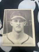 1948 Bowman 36 Stan Musial Rookie Card Rc Iconic Legend 3630 Hits 475hrs 129war
