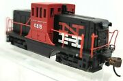N Bachmann 81855 New Haven Spectrum Ge 44 Diesel Switcher 0818 Dc/dcctested