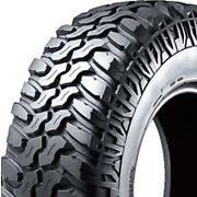 4 Tires Sunny Sn105 Lt 295/70r17 Load E 10 Ply Mt M/t Mud